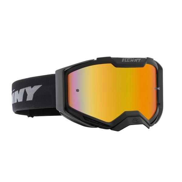 lunette kenny racing ventury black
