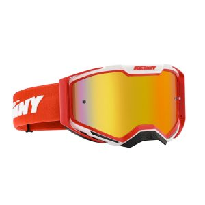lunette kenny racing ventury red