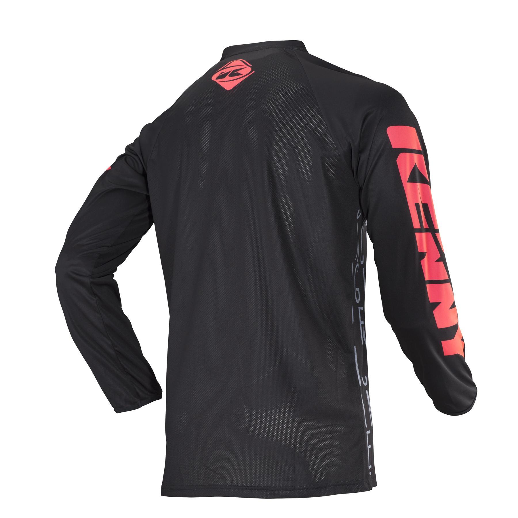 Shirt performance life is racing kenny racing for Custom race shirts no minimum