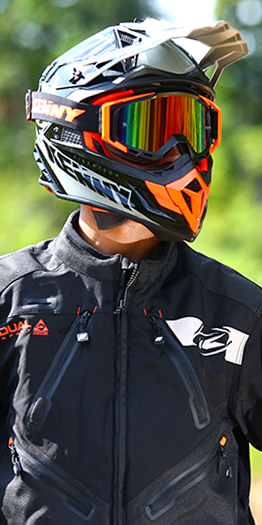 Equipment Moto And Kenny Bike Atv Racing Protection PnBrxOP