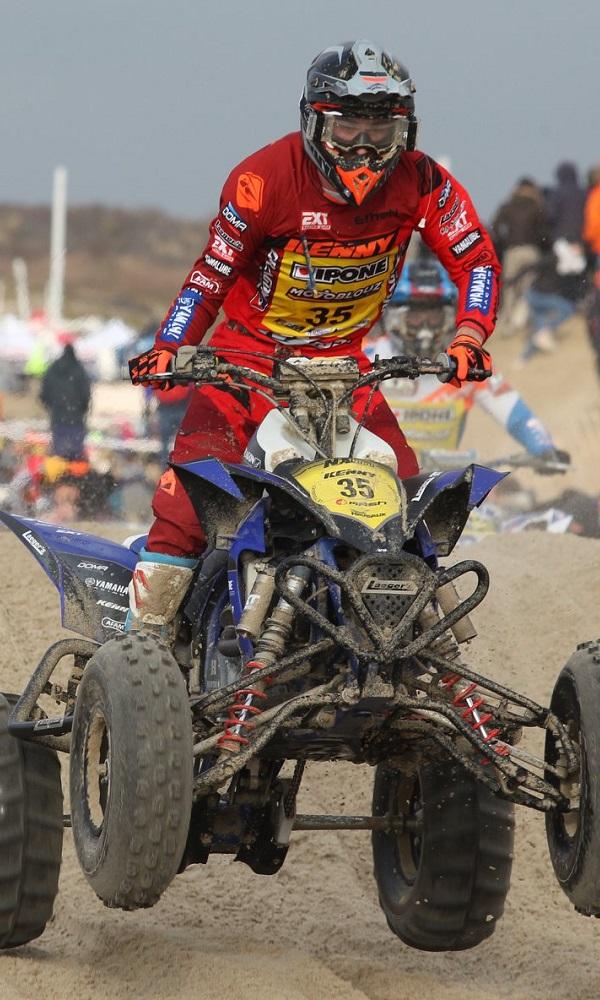 Randy NAVEAUX