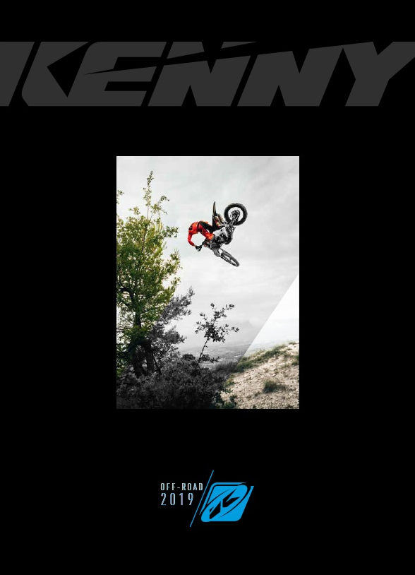 CATALOGUES - Kenny Racing